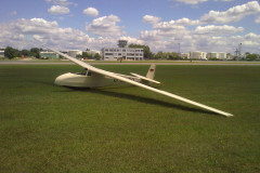 Segelflug_L-Spatz-nach-der-Landung